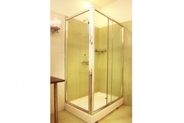 Shower area Bathroom