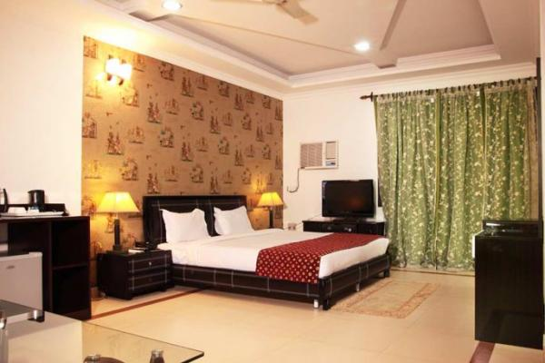 VIP Luxury Room